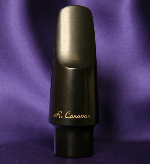 Alto Saxophone Mouthpiece<br> Medium Chamber