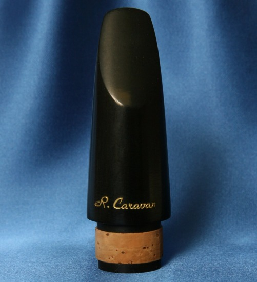 Clarinet Mouthpiece